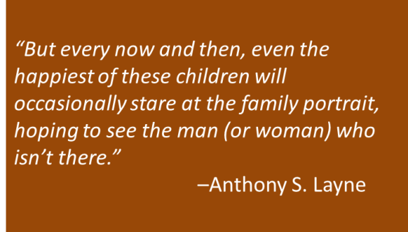 Anthony S. Layne - Woman Not There