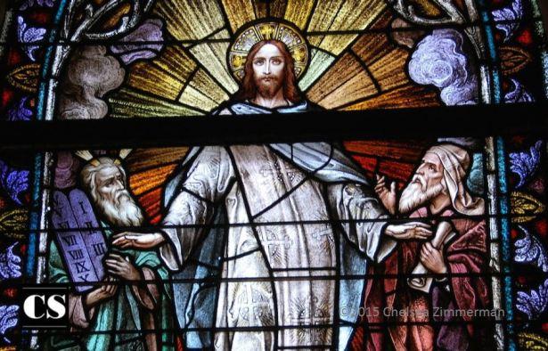 Chelsea - transfiguration