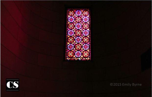 Emily - window