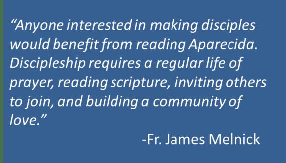 Fr. James Melnick - Aparecida