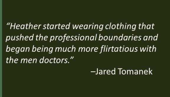Jared Tomanek - Business Attire