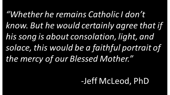 Jeff McLeod - Let It Be