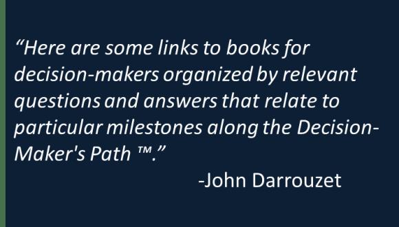 John Darrouzet - Books