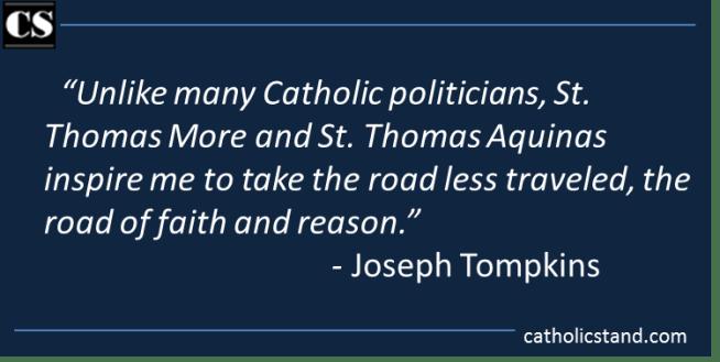 Joseph Tompkins - Aquinas