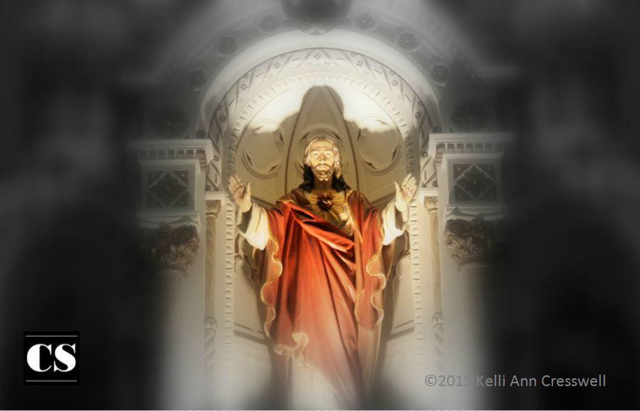 Kelli - Sacred Heart