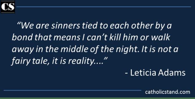 Leticia Adams
