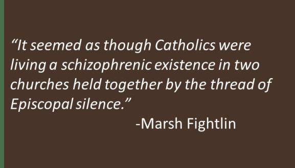 Marsh Fightlin - Humanae Vitae