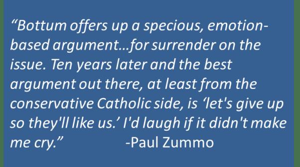 Paul Zummo - Bottum