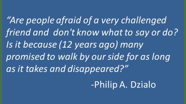 Philip A Dzialo - Indifference