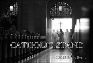 liturgy, smells and bells