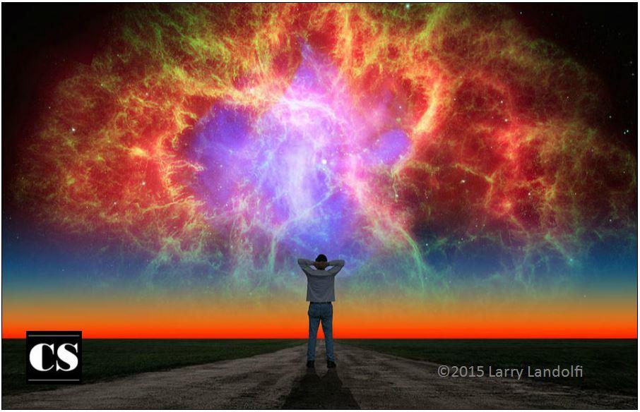 universe, creation, wonder, scouts, scouting turmoil