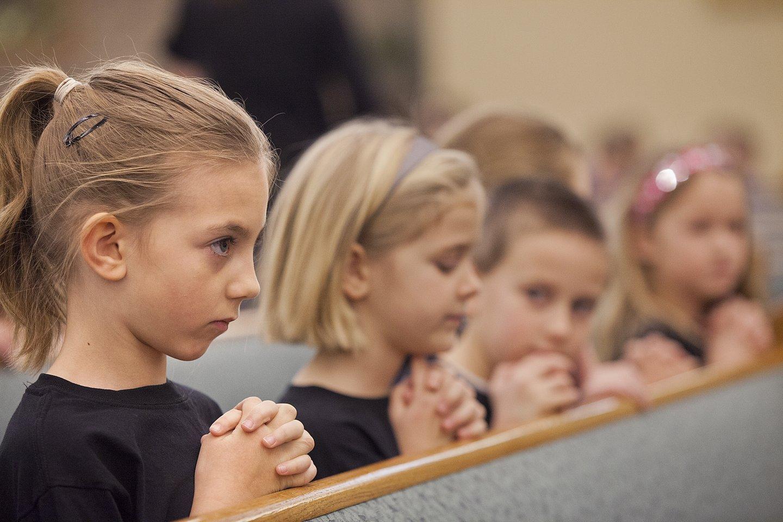 Catholic Schools Week Passport