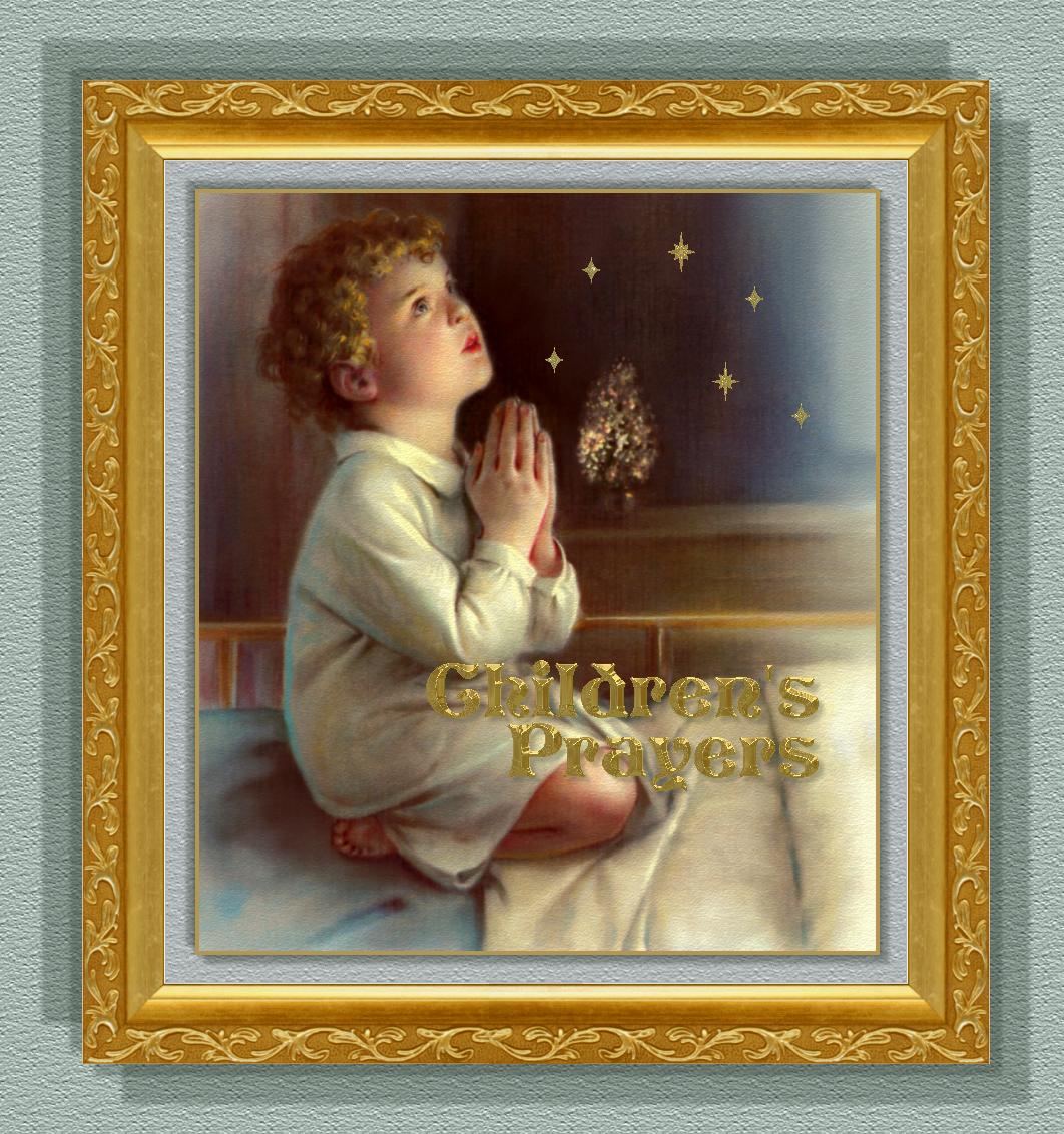 Children S Prayer Directory