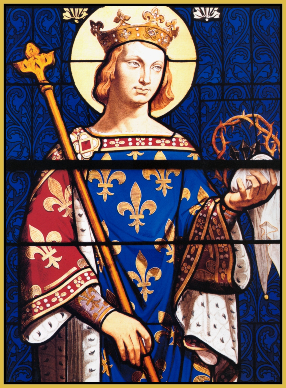 Image result for st louis of france
