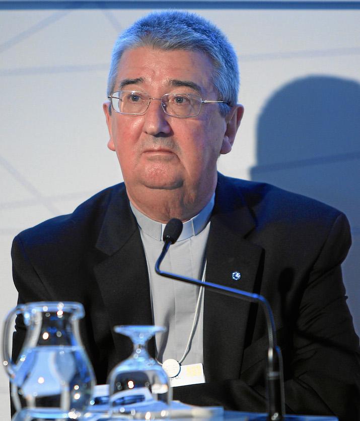 Diarmuid Martin World Economic Forum 2013