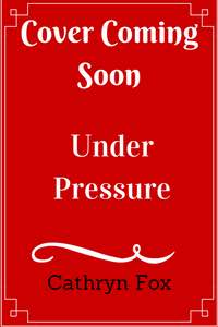 Book Cover: Under Pressure