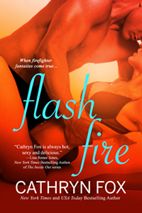 Book Cover: Flash Fire