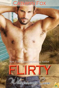 Book Cover: Flirty