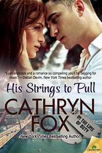 Book Cover: His Strings To Pull - FREE READ