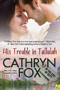 Book Cover: His Trouble in Tallulah