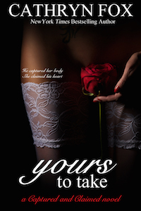 Book Cover: Yours To Take