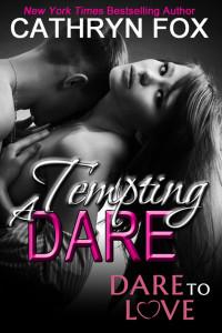 Book Cover: A Tempting Dare