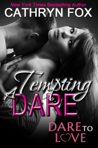 Book Cover: A Tempting Dare