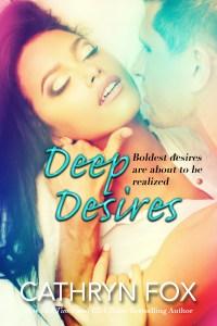 Book Cover: Deep Desires