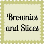 Baking-Brownies and Slices