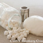 Marshmallow Fondant from Cath's Cookery Creations! | www.cathscookerycreations.com