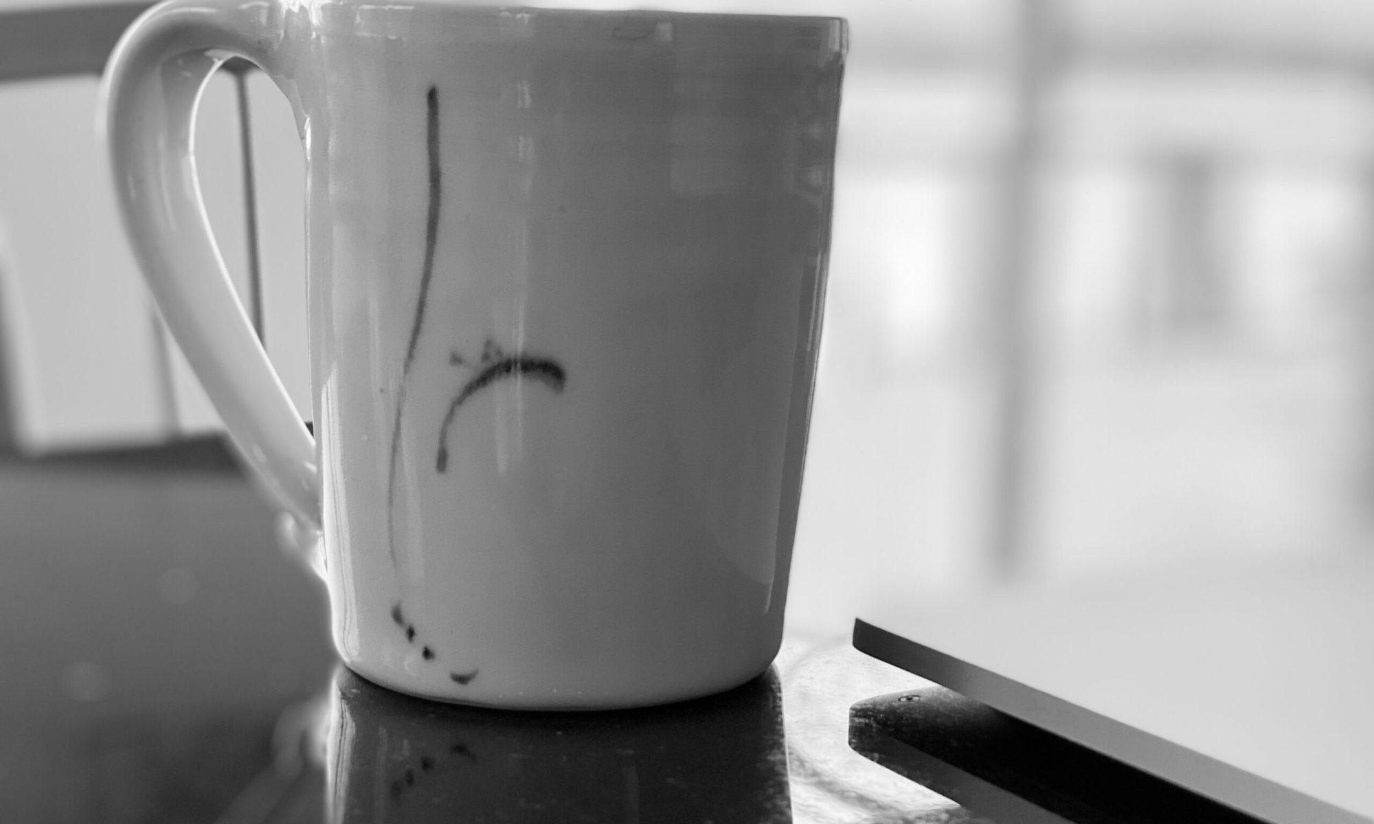 Coffee & Computer