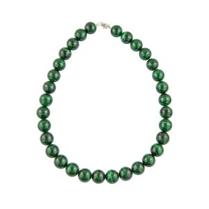 collier-malachite