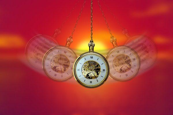 Pendule d'hypnose