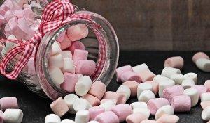 Sucreries-bonbons