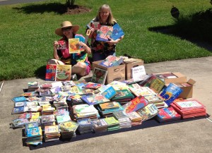 PNG Book Drive