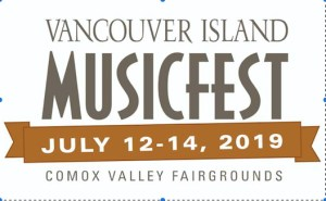 Cathy Fink & Marcy Marxer - Featured Performers @ Vancouver Island MusicFest, Comox Valley Fairgrounds | Courtenay | British Columbia | Canada