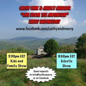 FB Live Family Concert @ FB Live