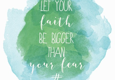 Feelings or Faith