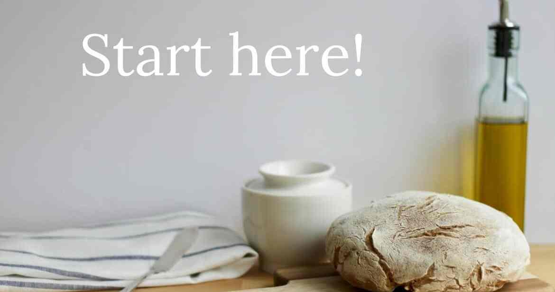 Start here! Find hidden gluten. CathysGlutenFree.com