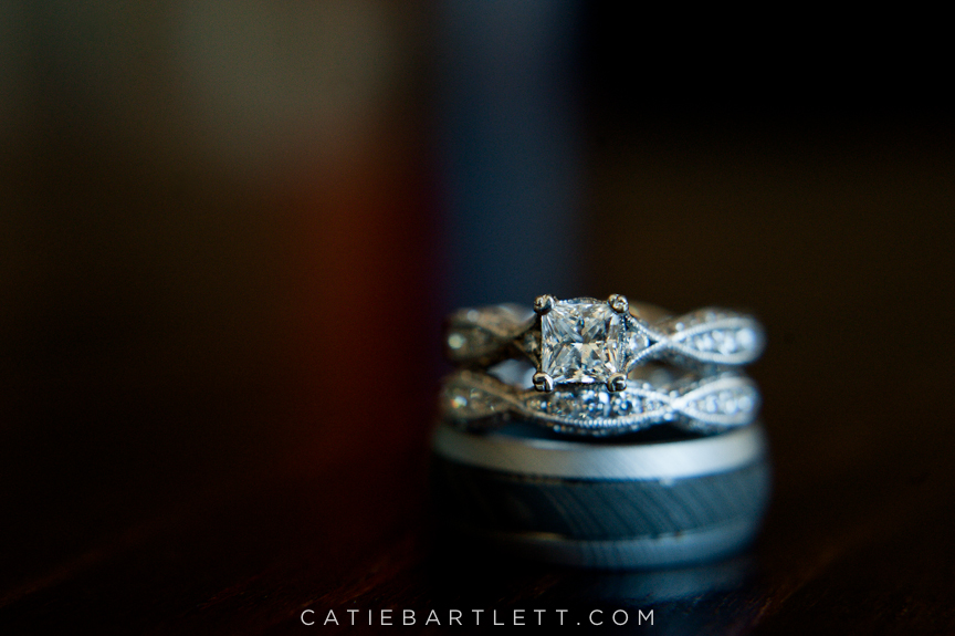 Lacey Josh Norman Oklahoma Wedding Photographer