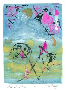 Jinn of Kites