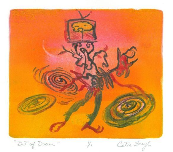 DJ of Doom
