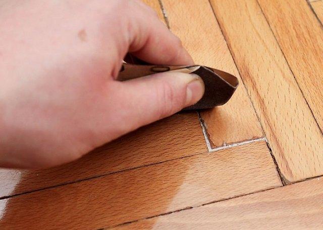 Bermasalah Dengan Warna Wood Filler? Ini Solusinya