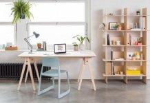 Cara Memilih Meja Belajar Aman dan Ramah Lingkungan
