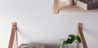 Cara Mudah Membuat Rak Dinding Dari Kayu Jati Belanda