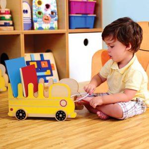 Bahan Finishing Yang Aman Untuk Furniture Anak