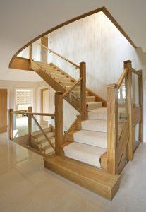 Inspirasi 7 Ide Desain Tangga Interior Yang Elegan