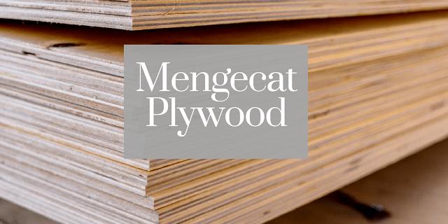 Menggunakan Cat Duco Kayu Pada Plywood