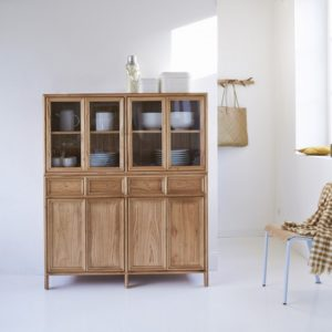 Apa Finishing Furniture Kayu Mindi yang Aman?