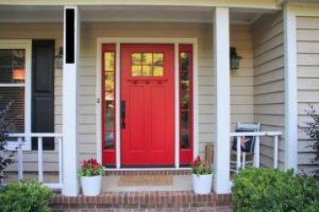 Tips Cara Mengecat Pintu Baru untuk Hasil yang Halus